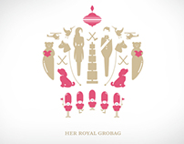 The Royal Grobag