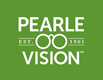 Pearle Vision Digital