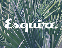 Esquire One Year