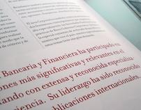 """""""RE&M"""" - Editorial Design"""