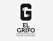 El Grifo Redesign
