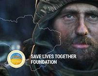Save Lives Together