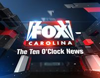 WHNS FOX Carolina