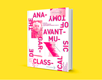 MOMP // The Anatomy of Avant-Garde Classical Music