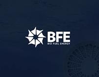 BFE - Bio Fuel Energy