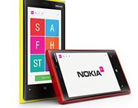 Nokia Pal app