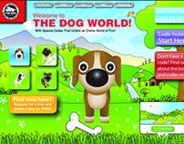 Scholastic - The Dog World