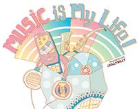 LG MUSIC