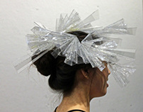 Wearable Headpiece