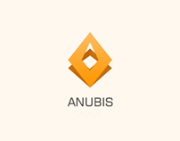 Anubis Logo