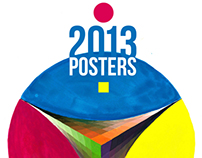 2013 Posters