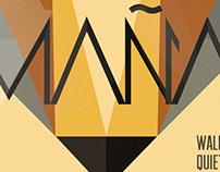 Maña / Fox / Poster