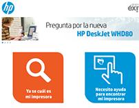 HP - Cartdrige online search