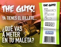 Do you have the guts?