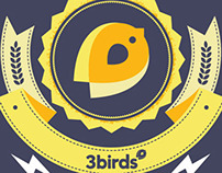 Marketing 3Birds Marketing