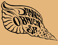 Client: Danny O'Brien Surfboards
