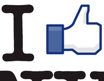 """""""Like"""" Is The New """"Love"""""""