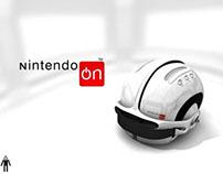 """Nintendo_ON"" mockup"