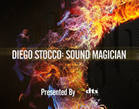 "DTS ""Sound Magician"" Series"