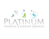 Platinum Physical Therapy brand identity development