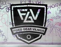 FGV (Fixed Gear Vilnius) teaser