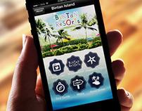 Bintan Island App