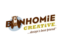 Bonhomie Creative self-promotional work