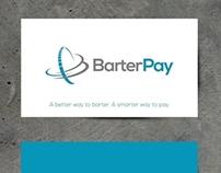 Barter Pay logo