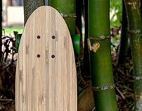 Bambooard