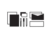 Branding Icon Set
