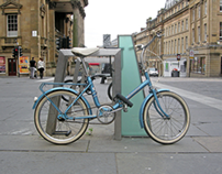 Cycle City: Newcastle