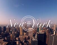 New-York by Belk
