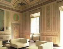 Casa Orlandi Guesthouse: italian restoration 2007