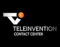 Teleinvention - identity and designs