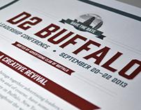 D2 Buffalo Leadership Conference
