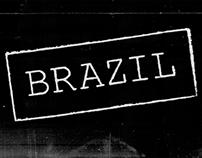 Brazil - Titulos de Película