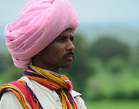 Turban Tales from Dhar, India