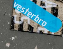 Magazine about Vesterbro, Copenhagen