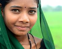 Portraits: Madhya Pradesh, India