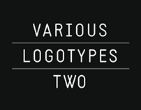 Various Logotypes Two