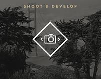Shoot & Develop