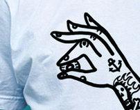 sexy t-shirts))