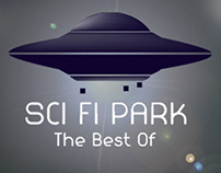 SCI-FI PARK FESTIVAL  The Best Of   Project Management