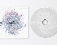 Hz-records / Paradrags CD Album Artwork Design