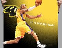 Poster Adidas