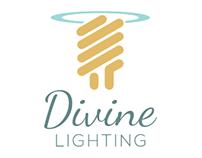 Divine Lighting logo