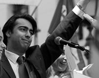 Incoloro - App de Política Chilena