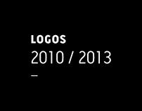 Logos 2010 / 2013