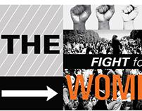 Class Zine: Women Empowerment