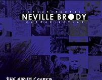 Neville Brody Exhibition
